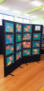 Primary School Art Show resized