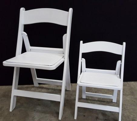 Kids Americana Chair