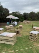 Crates in the Park (3)