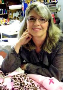 Carolyn Cagle