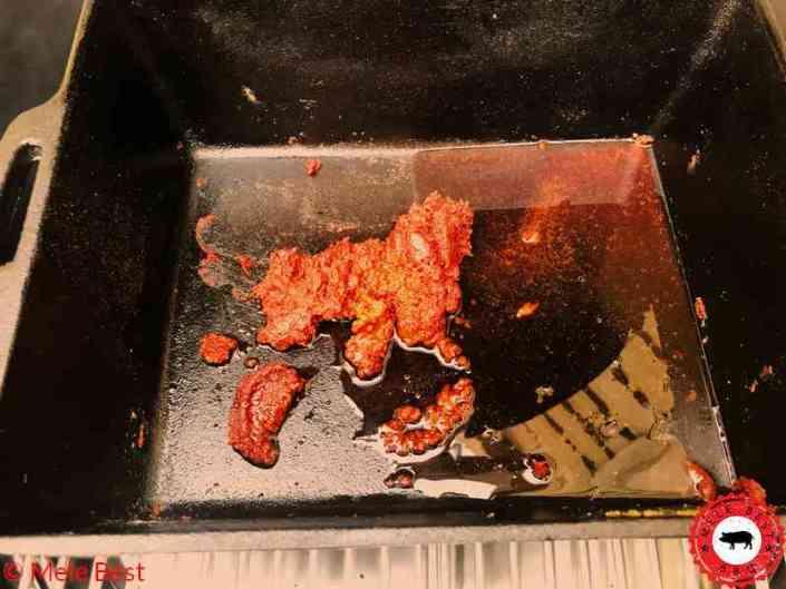 Worst in currysaus