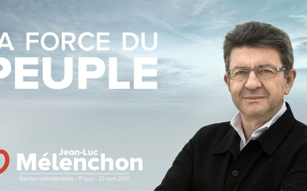 Image result for jean luc melenchon
