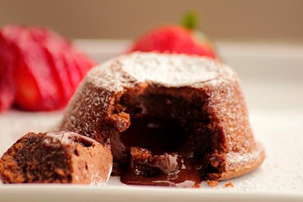 Petit Gâteau – O original