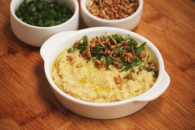 Pasta-couve-flor-sementes-girassol 4 Baixa