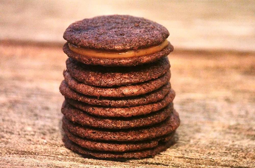 Cookies mexicanos – Fáceis e deliciosos