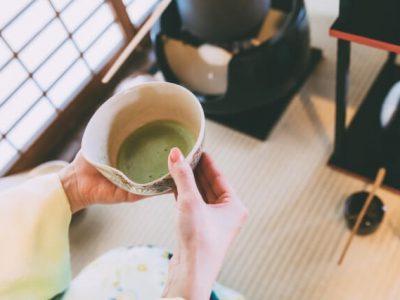 茶道の歴史を辿る 〜お茶と千利休〜