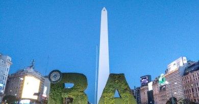 Principais atrações de Buenos Aires