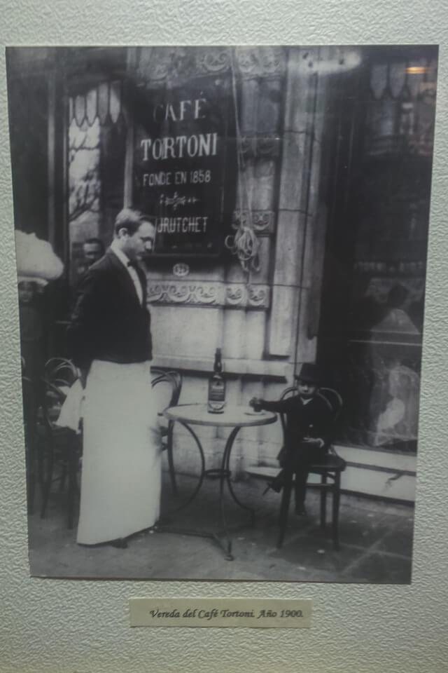 A história do Cafe Tortoni de Buenos Aires na Argentina