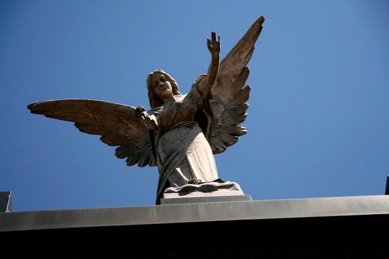Melhores atrativos de Buenos Aires Cemitério da Recoleta