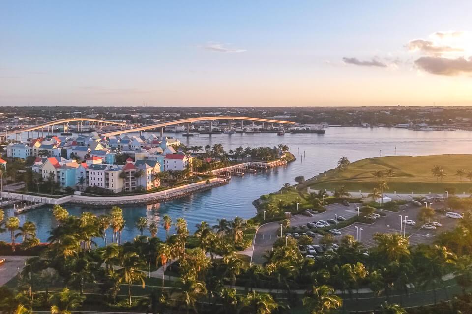 o que saber antes de viajar para Bahamas