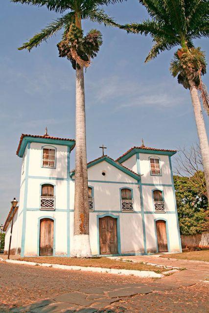 Principais atrativos de Pirinópolis