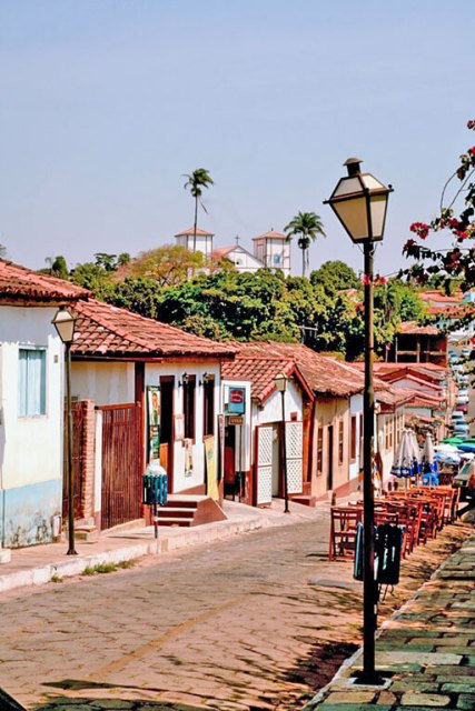 O que ver e fazer em Pirinópolis