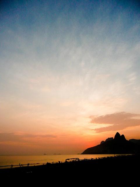 Lugares imperdíveis do Rio de Janeiro
