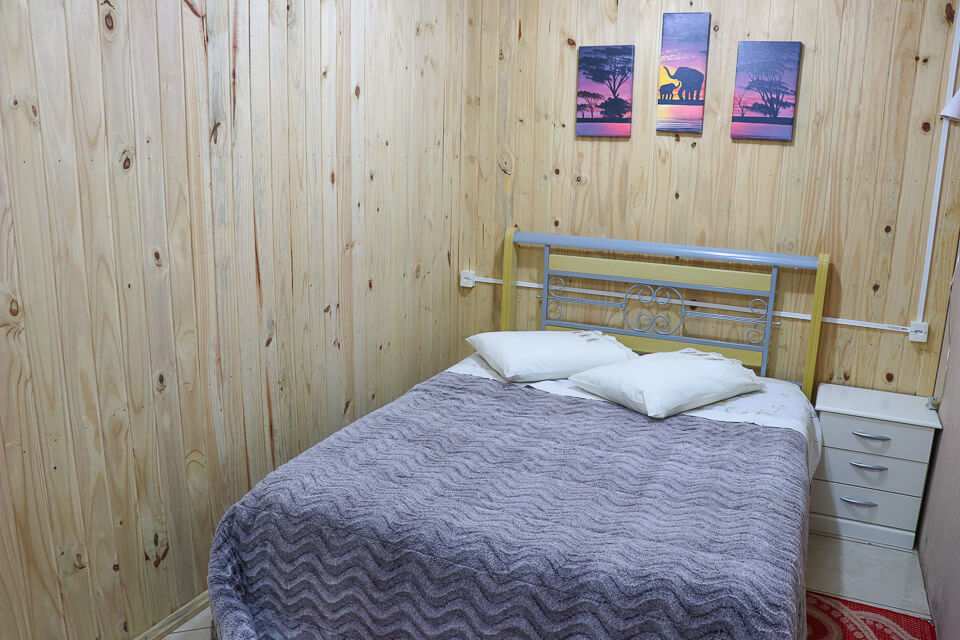 Onde se hospedar em Cambará do Sul? Hostel Cape Town