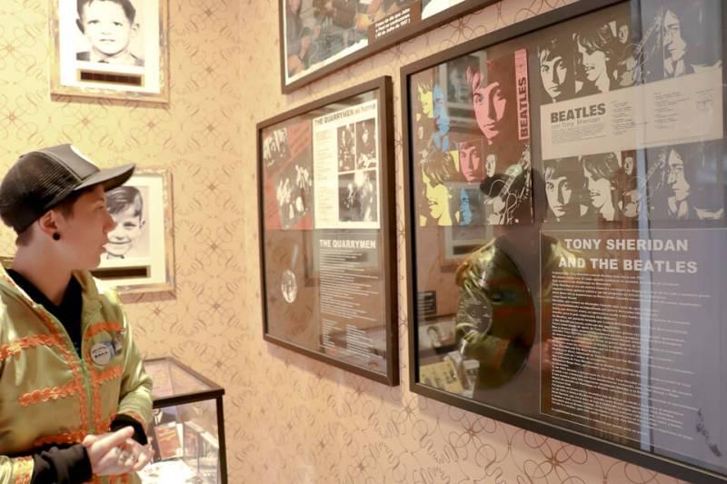 O que ver e fazer em Canela? Visitar o museu dos Beatles