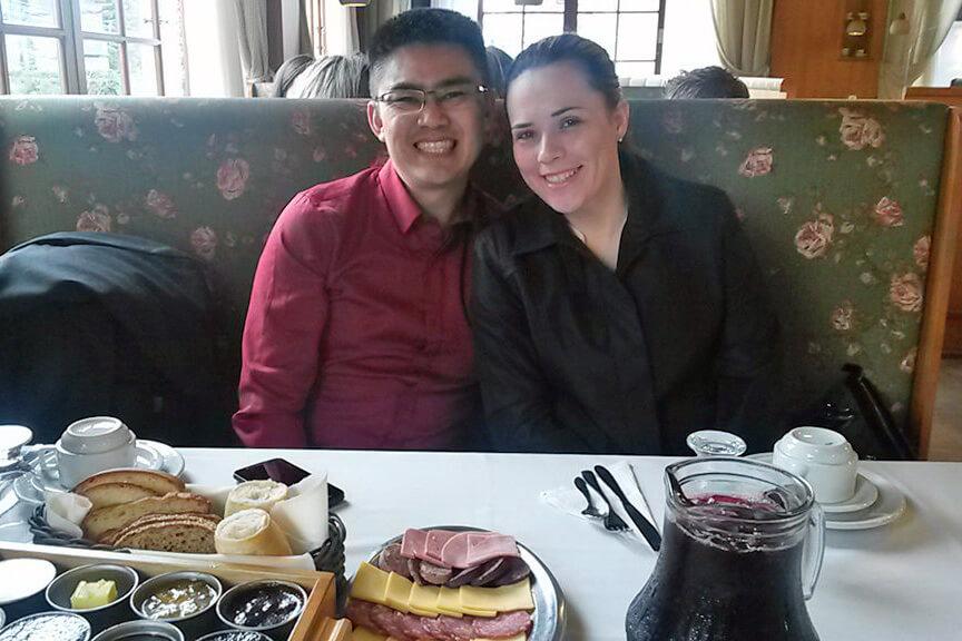 Onde Comer em Gramado Café colonial