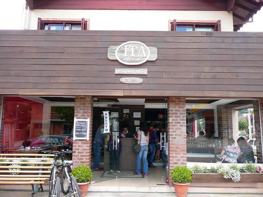 Onde comer bem e barato em Gramado