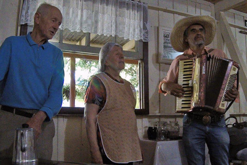 Tour o Quatrilho, um roteiro de agroturismo na Serra Gaúcha música