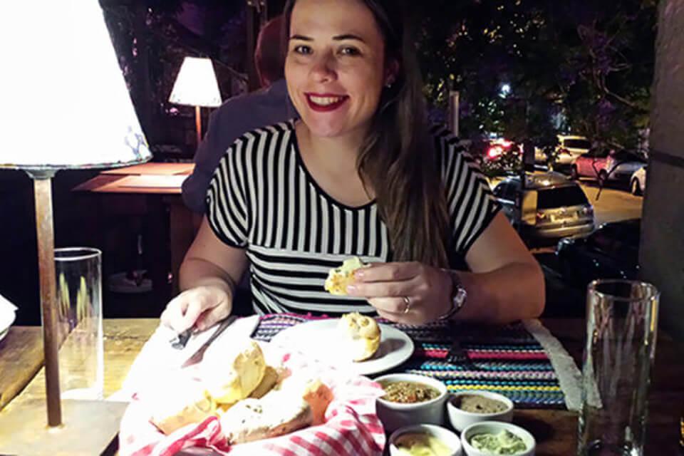 Roteiro de 2 dias em Porto Alegre Restaurante Puppi Baggio