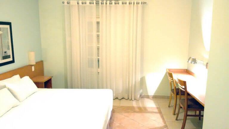 Onde ficar hospedado em São Roque, Hotel Cordialle