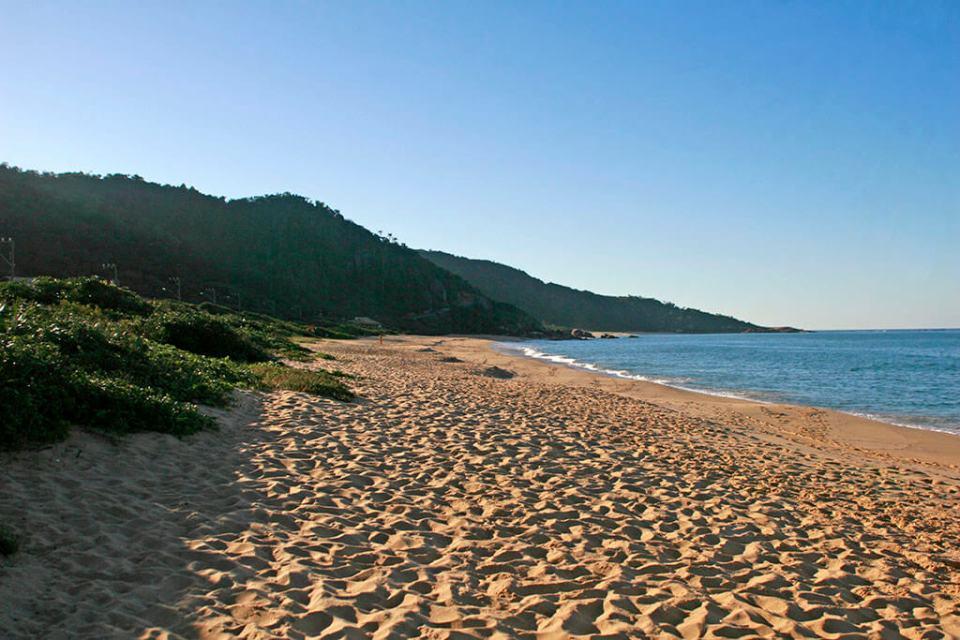 Praias de Balneário Camboriú