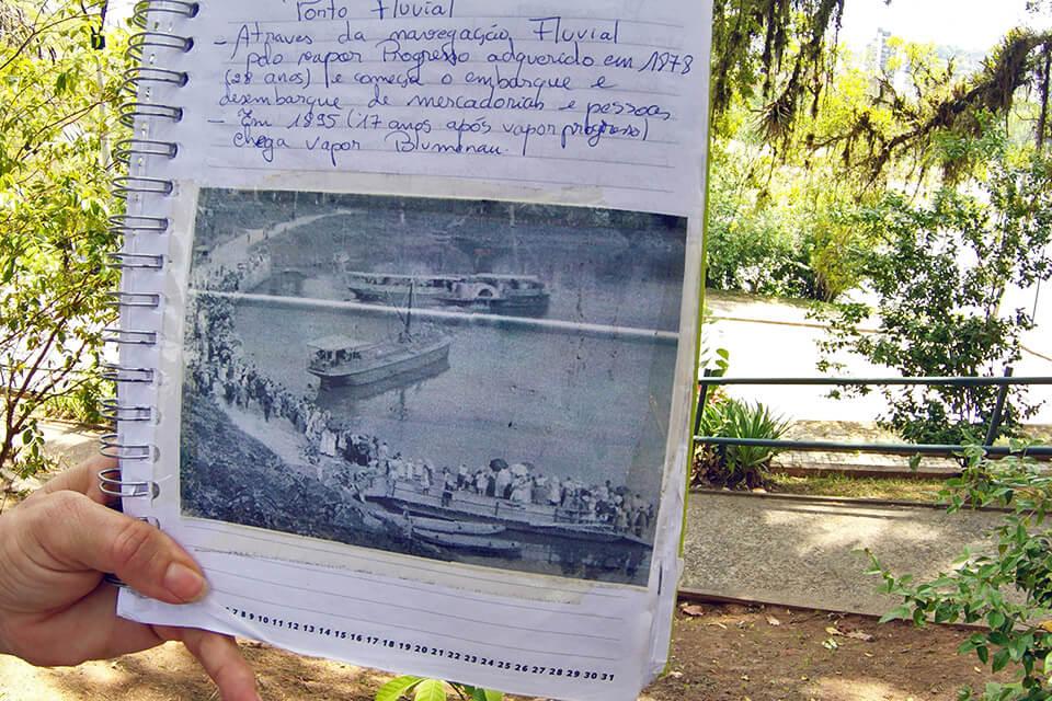 O que fazer em Blumenau? Tour com guia pelo Centro Histórico