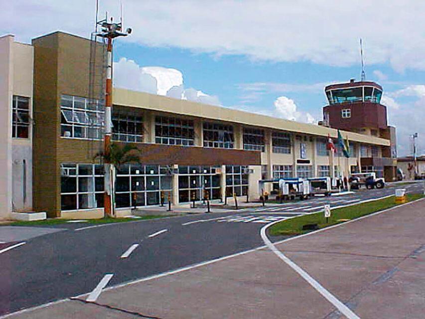 Como chegar de avião em Balneário Camboriú