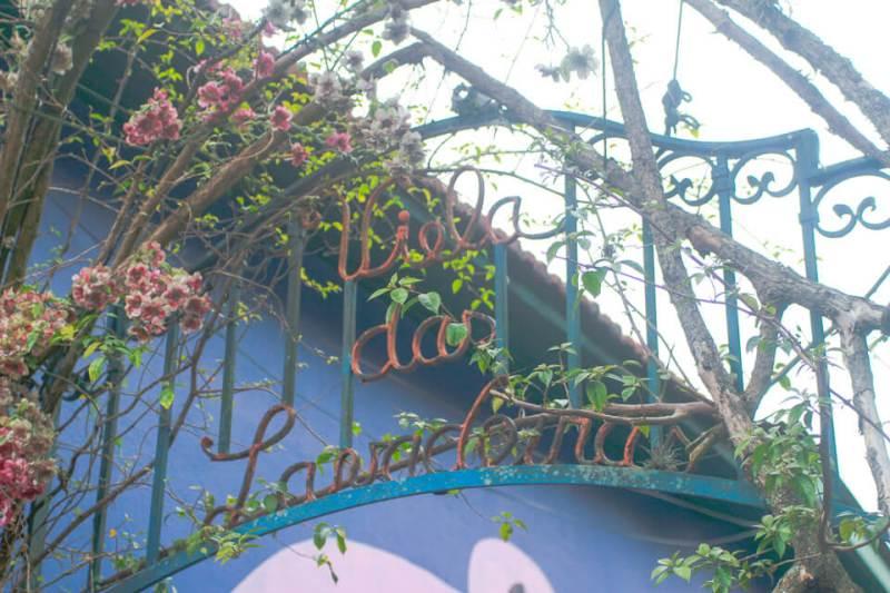 Bate e Volta de Sampa pra Embu das Artes e visite a Viela das Lavadeiras
