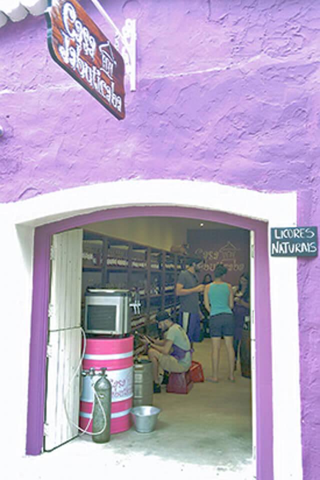 Bate e Volta de Sampa pra Embu das Artes e faça compras na Casa da Jabuticaba