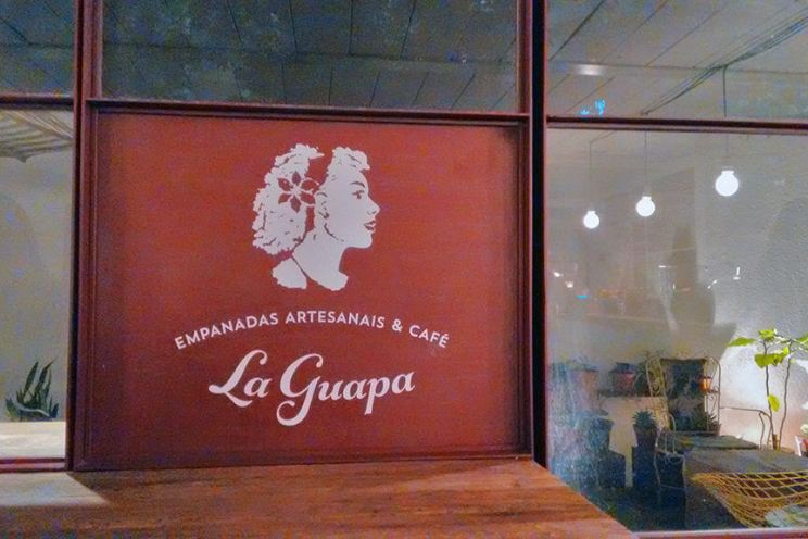 Onde comer em São Paulo - La Guapa chef Paola Carosella