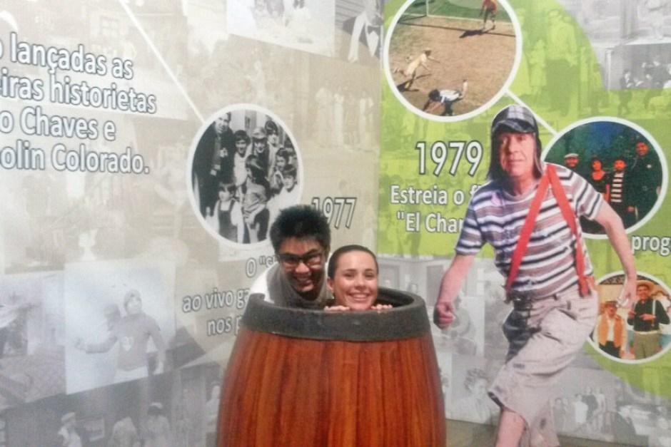 O que ver e fazer em São Paulo - Memorial da América Latina - Vila do Chaves