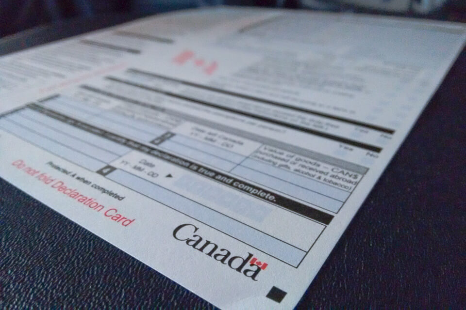 Dicas que você precisa saber antes de ir para o Canadá. Preciso comprar quanto estou levando em dinheiro