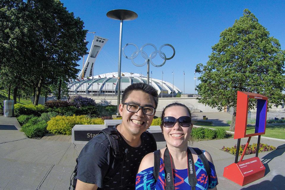 O que fazer em Montreal, Canada - Parque Olímpico - Biodôme