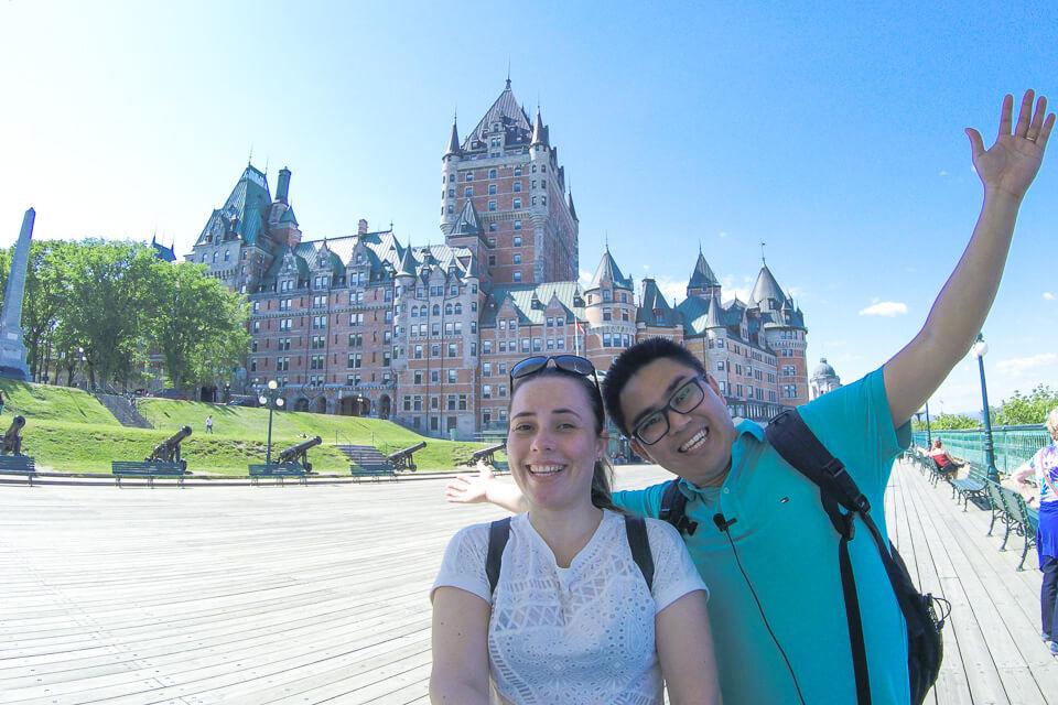 Dicas que você precisa saber antes de ir para o Canadá. Sobre gorjeta