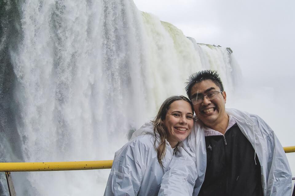Roteiro de viagem em Foz do Iguacu