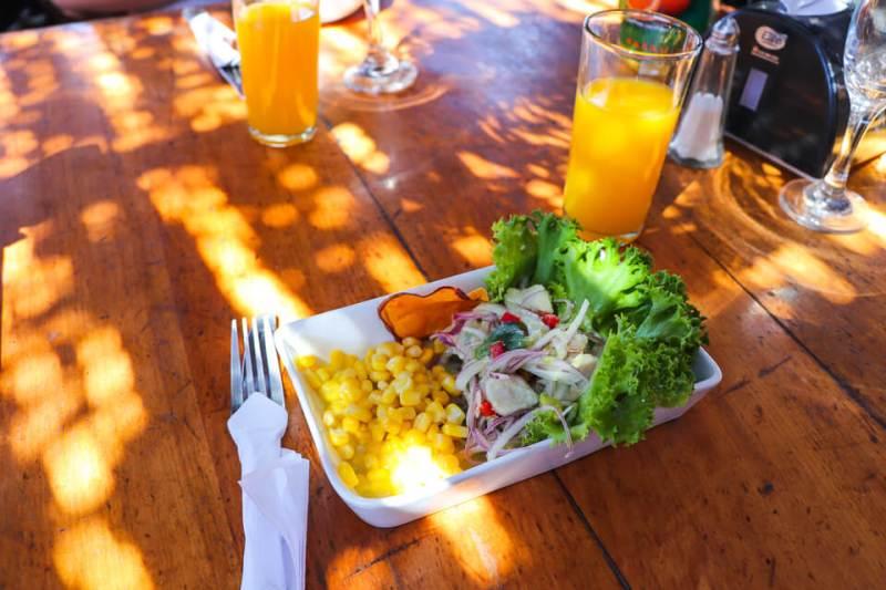 Onde comer barato em San Pedro de Atacama
