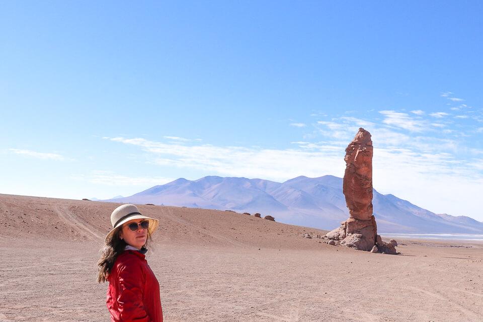 Quais são os principais passeios de San Pedro de Atacama - Salar de Tara