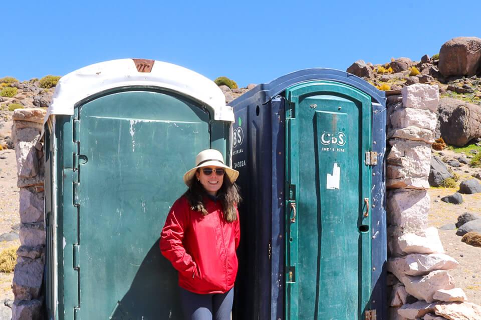 O que levar no passeio para o Salar de Tara no Atacama Chile