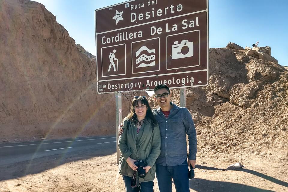 Como ir de Calama para San Pedro de Atacama - Como chegar no deserto do Atacama