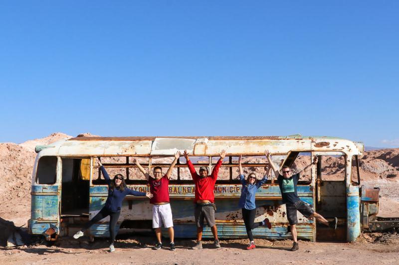 Quanto custa viajar para o Atacama - Quanto custam os passeios para o Atacama