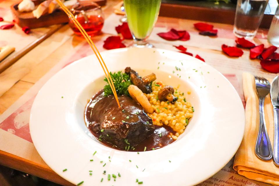 onde comer em Santiago - Lugares com menu em português em Santiago do Chile