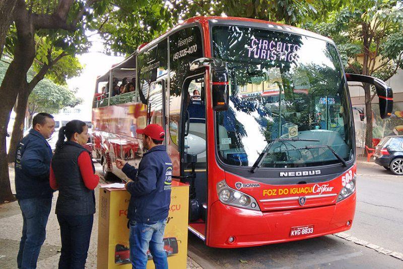 City Tour Foz do Iguaçu
