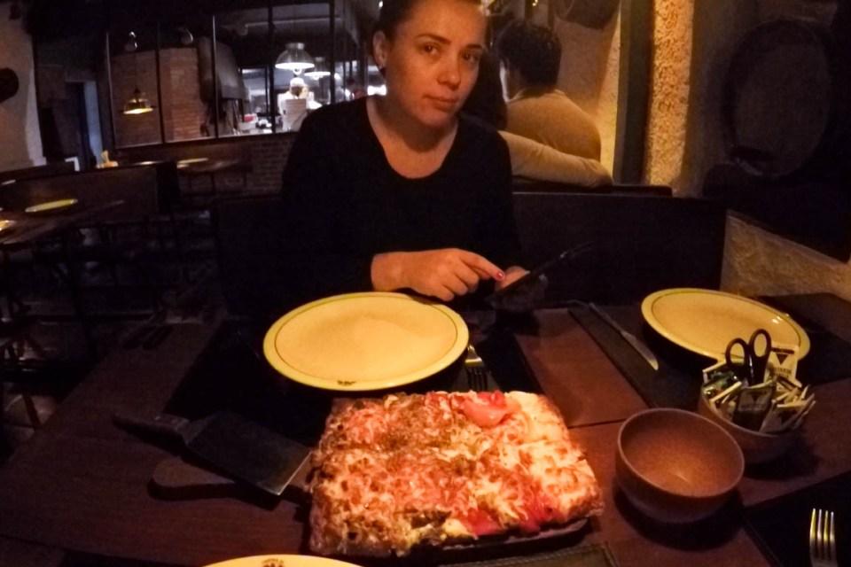 Mamma Pizza Pelotas