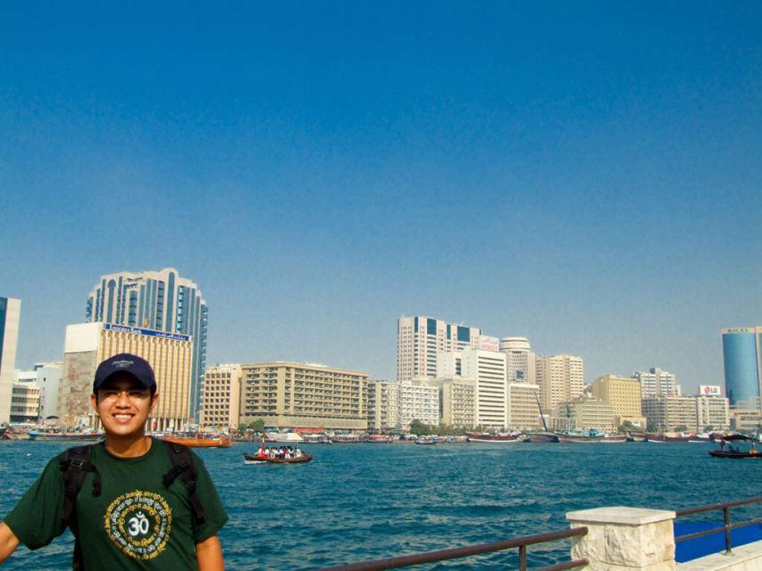 Principais pontos turísticos de Dubai