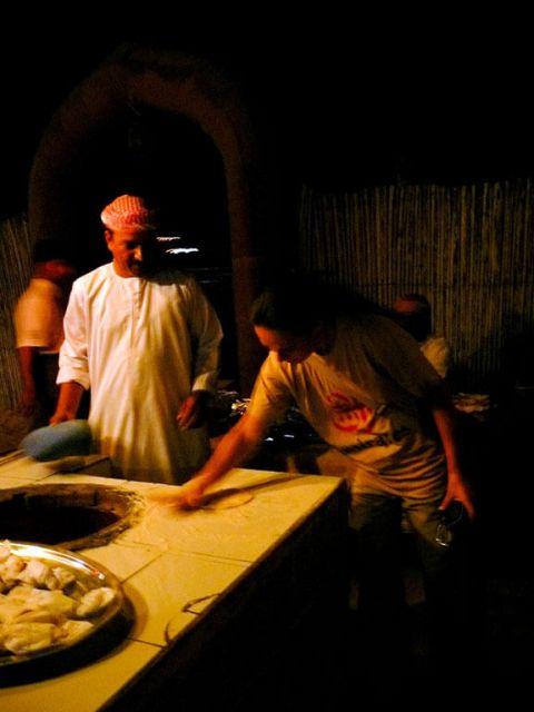 Experiências com a cultura local em Dubai