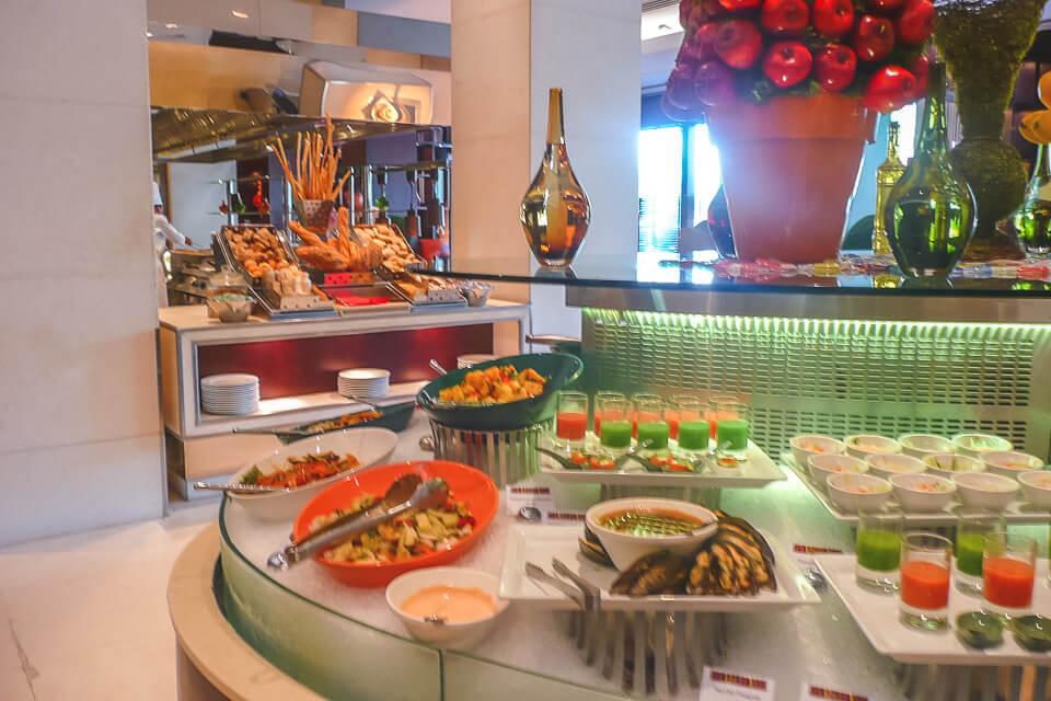 Onde ficar em Dubai opções de Hotel