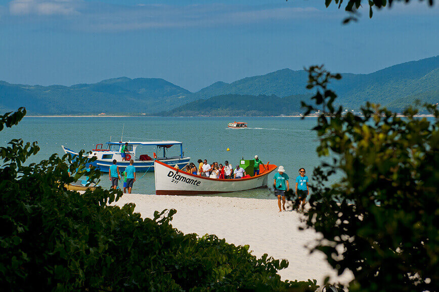 7 lugares para viajar no outono no Brasil