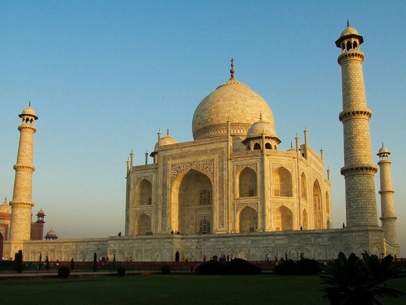 Quanto custa viajar para a India