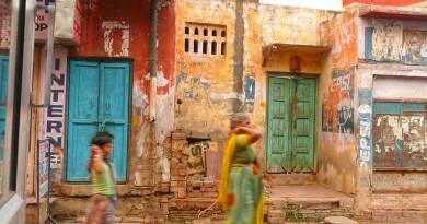 Roteiro de viagem em Varanasi