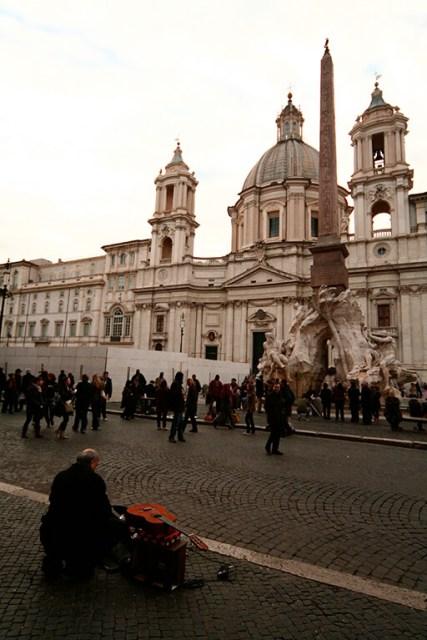 Lugares imperdíveis em Roma Italia